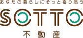 SOTTO不動産